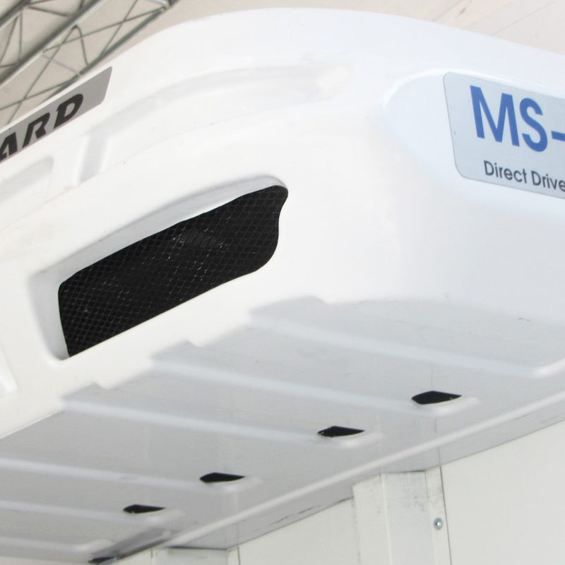MS series truck cooling unit
